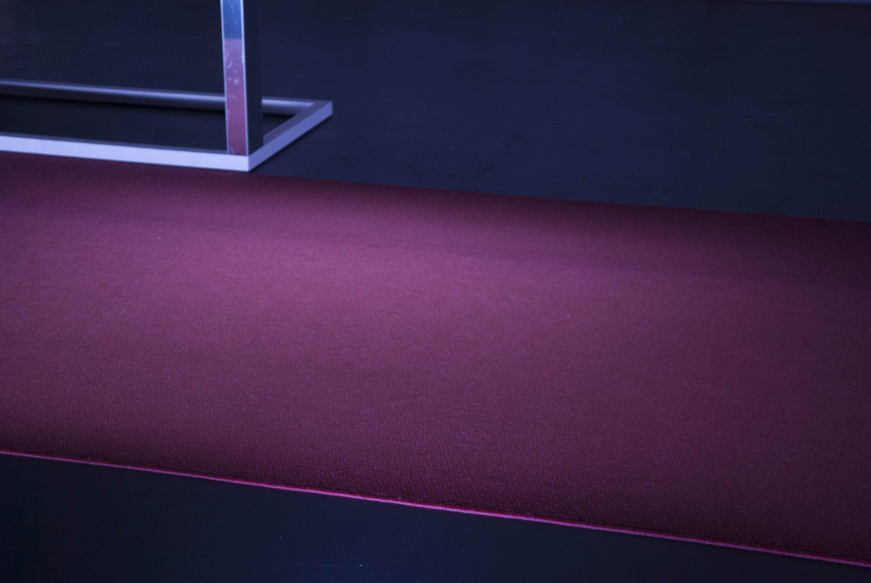 Seeing Red [scenography]