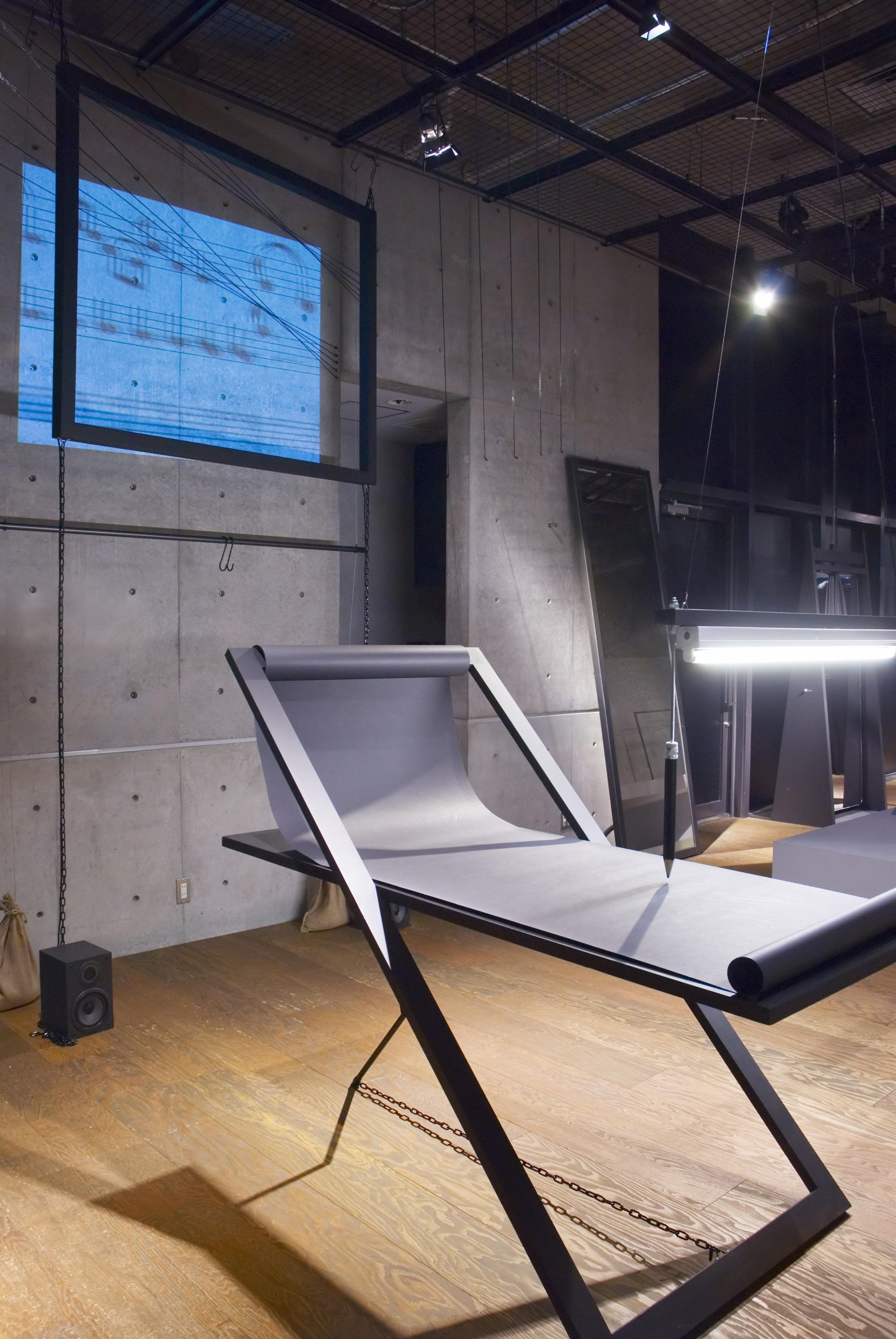 Megumi Matsubara Exhibition at Diesel Denim Gallery