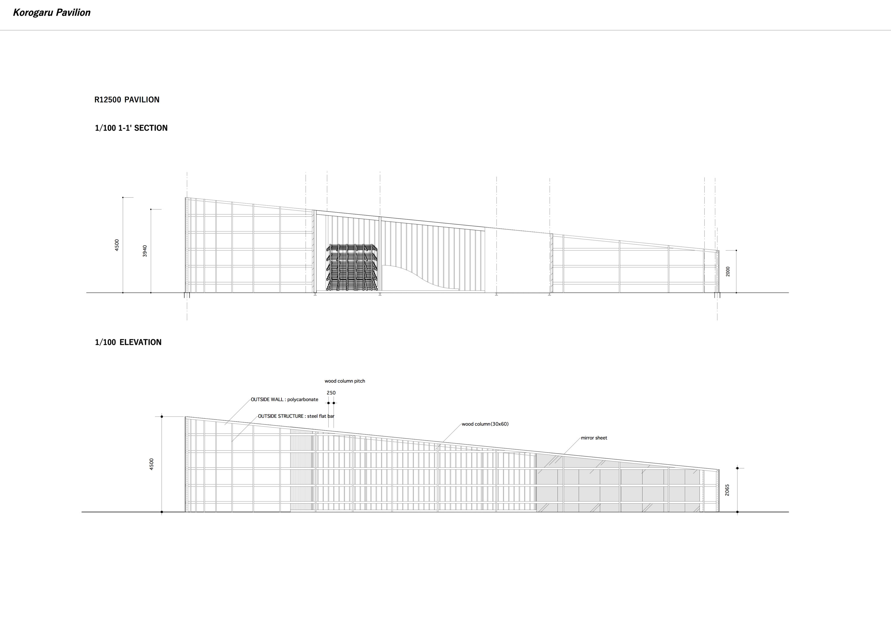 architecturedrawings_elevation_crosssection01©Assistant