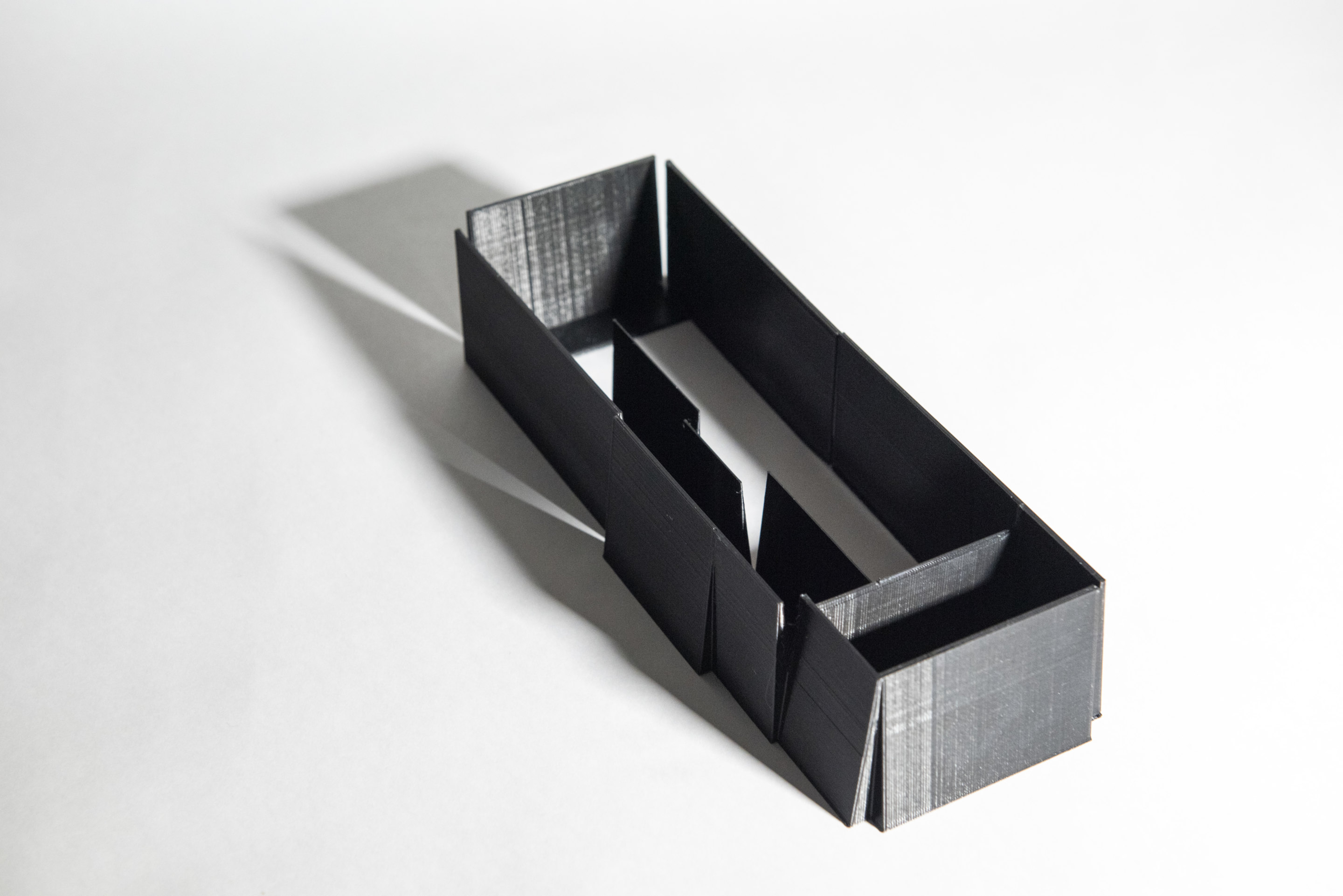 Cover image of Maquette